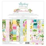 Mintay - BETTER TIMES- zestaw papierów 30x30cm