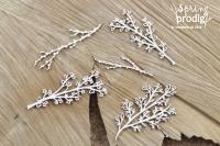 Spring Prodigy- small branches 01- małe gałązki 01