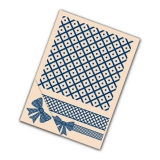 Folder Tattered Lace- Lattice