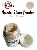 Shiny Powder 22ml (Pigment per³owy) Red Pearl