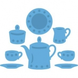 Marianne Design Creatable- Tea for Two