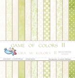 Gra w kolory II - bloczek