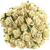 Kwiatuszki Sweetheart blossom zielone 5