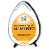 Tusz do stempli Memento Dew drops CANTALOUPE 2