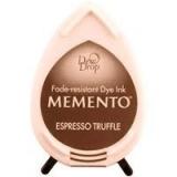 Tusz do stempli Memento Dew drops ESPRESSO TRUFFLE