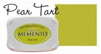 Tusz do stempli Memento Ink Pads  PEAR TART 22