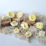 Kwiaty materiałowe FL-027