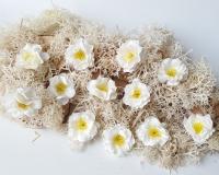 Kwiaty materiałowe FL-030