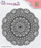 Stempel Nellie's Choice SIL041