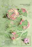 Wykrojnik Flower